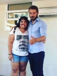 Ο Γιώργος με φαν στα στούντιο του ΣΚΑΙ - 10 Ιουλίου 2017 Φωτογραφία: konstantina.lian Instagram