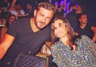 Ο Γιώργος μαζί με τον φαν στο Club 22 - 21 Σεπτεμβρίου 2017 Φωτογραφία: smpekiari Instagram