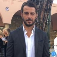 Ο Γιώργος σε φιλικό γάμο στη Θεσσαλονίκη - 23 Σεπτεμβρίου 2017 Φωτογραφία: gregoreszakharias Instagram
