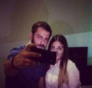 Ο Γιώργος με φαν στον Εύοσμο Θεσσαλονίκης - 24 Σεπτεμβρίου 2017 Φωτογραφία: georgia_tsiloglou Instagram