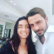 Ο Γιώργος μαζί με φαν στο Hilton Park Hotel στη Λευκωσία όπου παρευρέθηκε για το συνέδριο της Eurolife - 14 Οκτωβρίου 2017 Φωτογραφία: rafaellachristodoulou Instagram