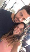 Ο Γιώργος με φαν στη Λευκωσία στην Κύπρο - 15 Οκτωβρίου 2017 Φωτογραφία: andriacosta_ Instagram