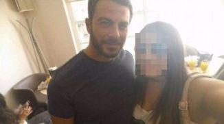 Ο Γιώργος με φαν στη Λευκωσία στην Κύπρο - 15 Οκτωβρίου 2017 Φωτογραφία: gianna.andreou Instagram