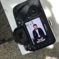 Ο Γιώργος κατά τη διάρκεια της φωτογράφισης για το περιοδικό Beautiful People στην Κύπρο - 16 Οκτωβρίου 2017 Φωτογραφία: official_danos_ga Instagram