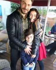 Ο Γιώργος με φανς στην Κύπρο - 2 Δεκεμβρίου 2017 Φωτογραφία: 1mara_costa Instagram