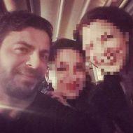 Ο Γιώργος με φανς στην Κύπρο - 30 Νοεμβρίου 2017 Φωτογραφία: christina_had777 Instagram