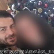 Ο Γιώργος μαζί με φαν στην Κύπρο στις 23 Δεκεμβρίου 2017 Φωτογραφία: giorgosaggelopoulos_news Instagram
