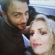"""Ο Γιώργος με φαν στην Καλαμπάκα όπου βρέθηκε για τα γυρίσματα του """"Τατουάζ"""" - 5 Φεβρουαρίου 2018 Φωτογραφία: giatakaterina Instagram"""