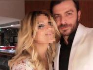 """Ο Γιώργος στα βραβεία Madame Figaro """"Γυναίκες της χρονιάς"""" - 17 Απριλίου 2018 Φωτογραφία: ntiakinino Instagram"""
