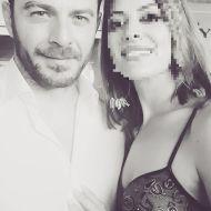 Ο Γιώργος μαζί με φαν στη Ρόδο όπου βρέθηκε για τα εγκαίνια του Treasure & Jewels στις 26 Μαΐου 2018 Φωτογραφία: Lambrini Tziva Facebook