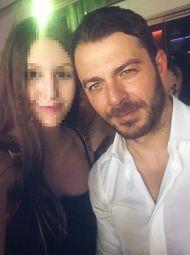Ο Γιώργος μαζί με φανς στη Ρόδο όπου βρέθηκε για τα εγκαίνια του Treasure & Jewels στις 26 Μαΐου 2018 Φωτογραφία: panagiwta_dr Instagram