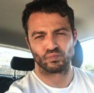 Ο Γιώργος στις Κουκουναριές Σκιάθου στις 30 Ιουνίου 2018 Φωτογραφία: roula_s_k Instagram