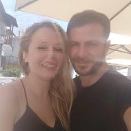 Ο Γιώργος μαζί με φαν στη Δράμα όπου βρέθηκε για να εκπληρώσει την ευχή του μικρού Άγγελου μέσω του Make a Wish - 9 Ιουλίου 2018 Φωτογραφία: Danos_ga Facebook