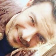 """Ο Γιώργος στην """"Επέλαση των Ξωτικών"""" στο Γκάζι την 1η Δεκεμβρίου 2018 Φωτογραφία: popimeimeti Instagram"""