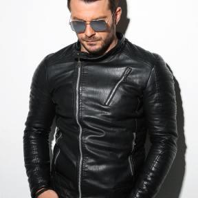 Ο Γιώργος το κεντρικό πρόσωπο για την προώθηση της Invu Eye Wear Φωτογραφία: Πάνος Γιαννακόπουλος