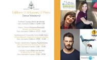 Ο Γιώργος συμμετέχει ως ομιλητής αλλά και ως προσκεκλημένος στις υπόλοιπες ομιλίες-σεμινάρια στο Detox Weekend του Body in Balance στο ξενοδοχείο Donce Attica Riviera στη Βραυρώνα στις 11-12 Μαΐου 2019