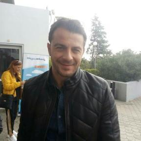 Ο Γιώργος στη Θεσσαλονίκη για το Job Festival 2019 - 8 Νοεμβρίου 2019 Φωτογραφία: danos_xanthi_club Instagram
