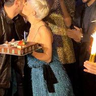 Ο Γιώργος μαζί με φίλους στο πάρτι έκπληξη για τα γενέθλιά του - 8 Ιανουαρίου 2020 Φωτογραφία: tsalikisgiorgos Instagram