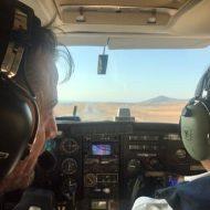 Ο Γιώργος ταξιδεύοντας από την Πάρο στη Σκιάθο - Καλοκαίρι 2020 Φωτογραφία: Vip News